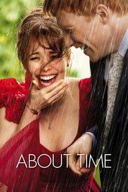 About Time - Era şi timpul! (2013)
