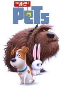 The Secret Life of Pets - Singuri acasă (2016) - filme online