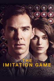 The Imitation Game - The Imitation Game. Jocul codurilor (2014)