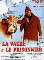 La Vache et le prisonnier - Vaca și prizonierul (1959)