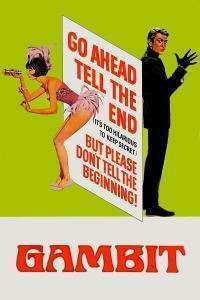Gambit - Furtul reginei (1966) - filme online