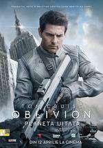 Oblivion. Planeta uitată (2013) – filme online