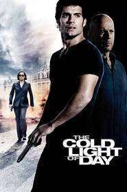 The Cold Light of Day - Lumina rece a dimineţii (2012) - filme online