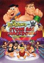 The Flintstones & WWE: Stone Age Smackdown (2015) - filme online