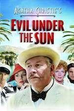 Evil Under the Sun - Crimă sub soare (1982)