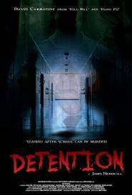 Detention (2010)