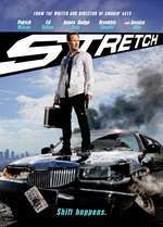 Stretch (2014) - filme online
