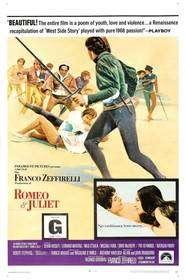 Romeo and Juliet (1968) – Filme online gratis