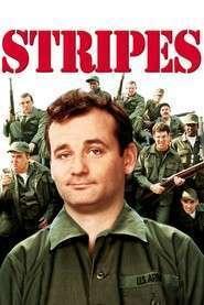 Stripes - Recruţii (1981) - filme online