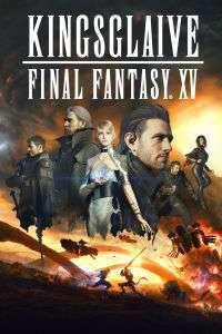 Kingsglaive: Final Fantasy XV (2016) - filme online