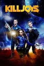 Killjoys (2015) Serial TV - Sezonul 01