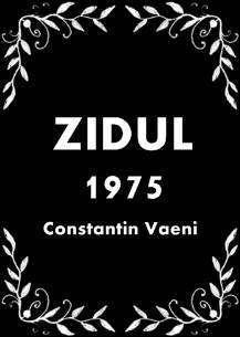Zidul (1975) – filme online gratis