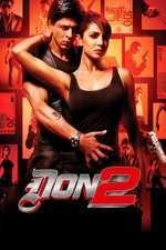Don 2 (2011) - filme online