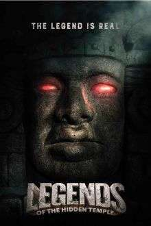 Legends of the Hidden Temple (2016) - filme online hd