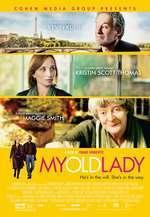 My Old Lady - Doamna mea (2014)