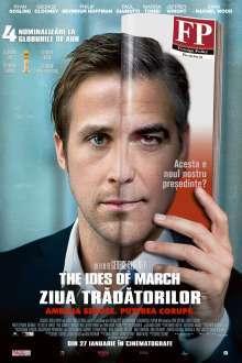 The Ides of March - Ziua trădătorilor (2011) - filme online