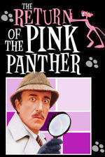 The Return of the Pink Panther - Întoarcerea Panterei Roz (1975) - filme online