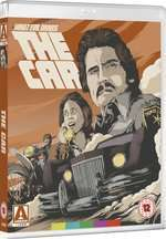 The Car (1977) – filme online