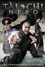 Tai Chi Hero (2012)