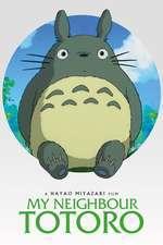 Tonari no Totoro - Vecinul meu Totoro (1988) - filme online