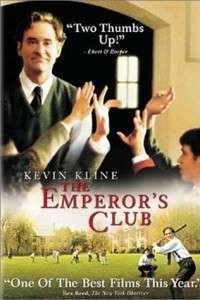 The Emperor's Club - Clubul împăraților (2002)