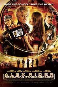 Stormbreaker (2006) - filme online