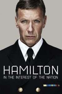 Hamilton: I nationens intresse (2012)