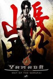 Samurai Ayothaya (2010)