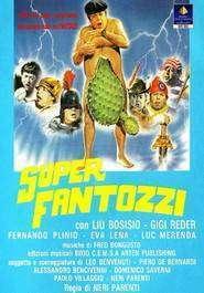 Superfantozzi (1986)