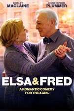 Elsa and Fred (2014) - filme online