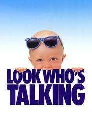 Look Who's Talking - Uite cine vorbeşte (1989) - filme online