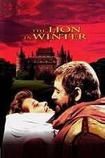 The Lion in Winter – Leul în iarnă (1968)