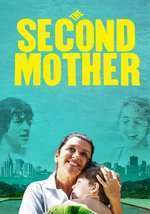 Que Horas Ela Volta? - The Second Mother (2015) - filme online